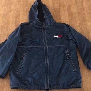 Tommy Hilfiger coat